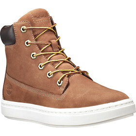 "Timberland Londyn Shoes 6"" brown"